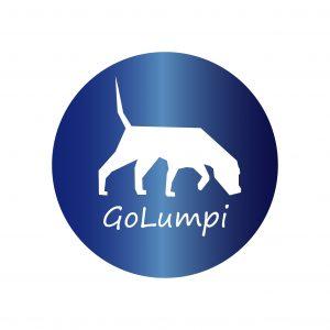 Logo Startup GO LUMPI