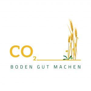 Logoentwurf für ein CO2 Siegel