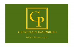 Logo der Firma 'Great Place Immobilien'